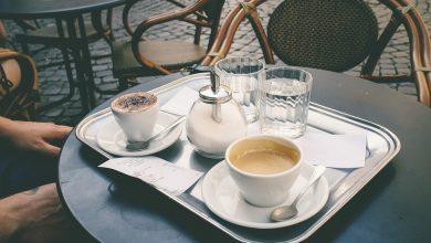القهوة الإيطالية