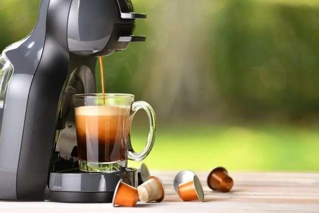 أفضل أدوات تحضير كبسولات القهوة