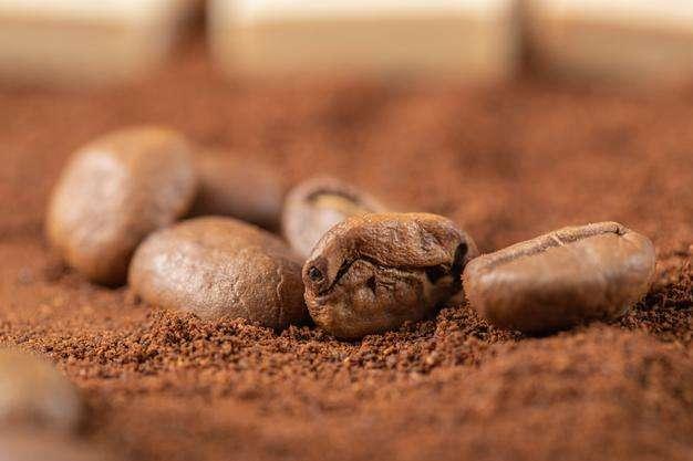 الأعراض الجانبية للقهوة السوداء
