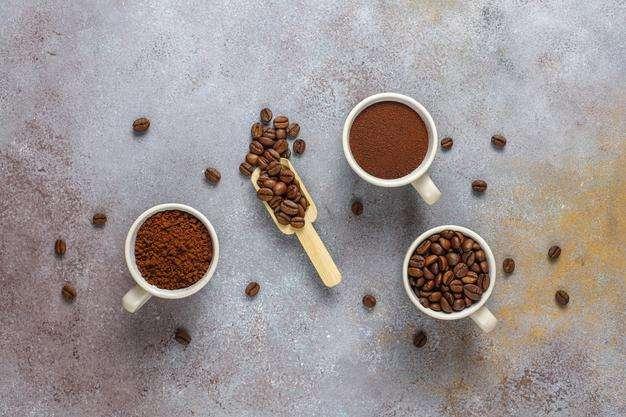 الفوائد المختلفة للقهوة السوداء