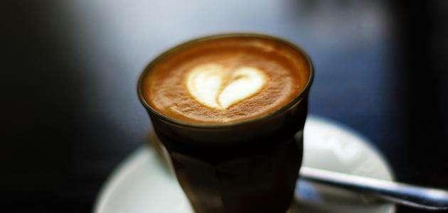 قهوة اسبريسو من حكاوي