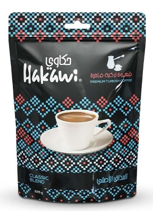 قهوة حكاوي التركية