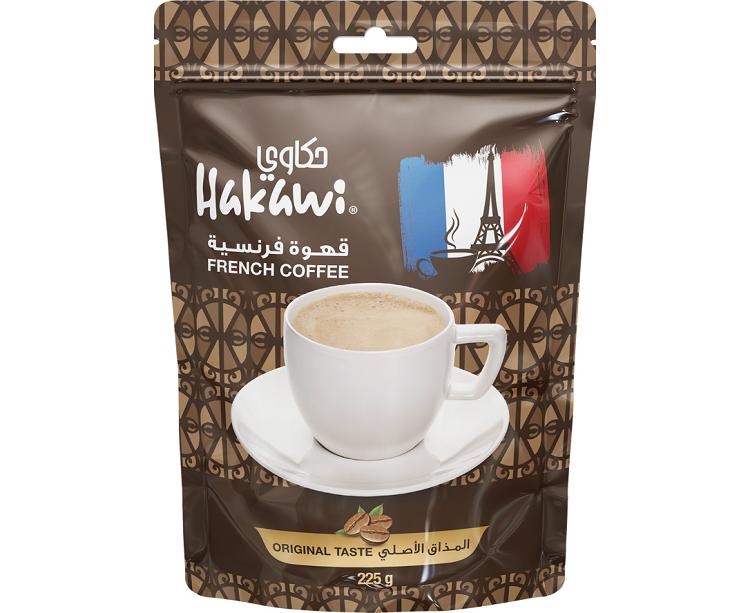 قهوة حكاوي الفرنسية