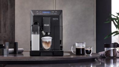 آلة قهوة ديلونجي اليتا 