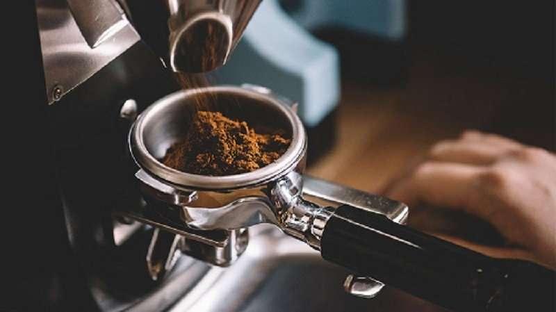 طريقة تحضير قهوة انتنسو