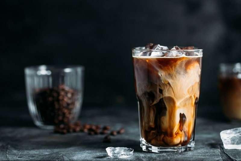 طريقة عمل قهوة منزوعة الكافيين