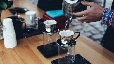 فلتر قهوة