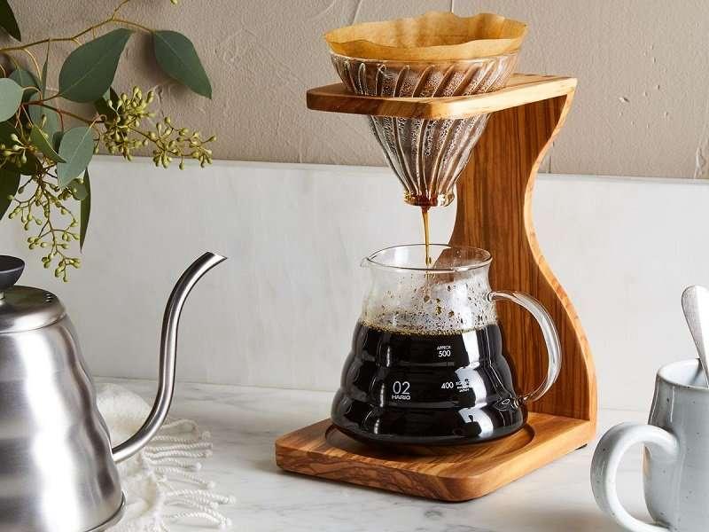 قهوة مختصة ديكاف
